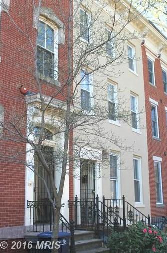 448 M Street Northwest
