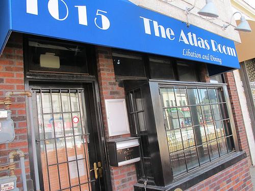 atlas room
