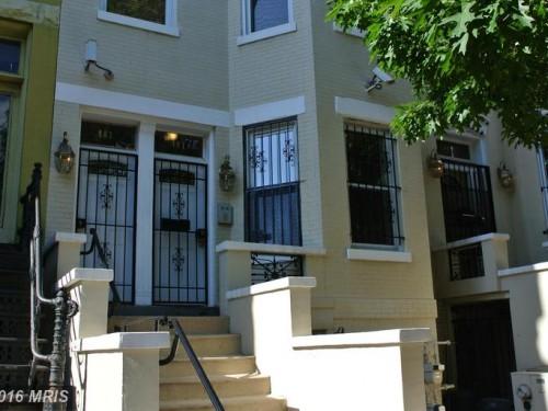 407 P Street Northwest