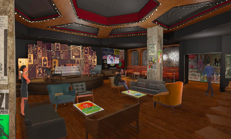 "PoPville » ""New Live Music Venue & Karaoke Bar"" BUCKEYE +"