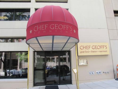 Chef-Geoff
