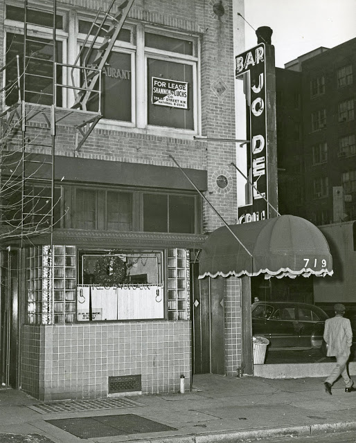 Jo Del Restaurant