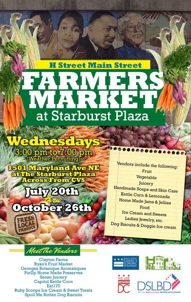 Poster_HStNE_Farmersmarket