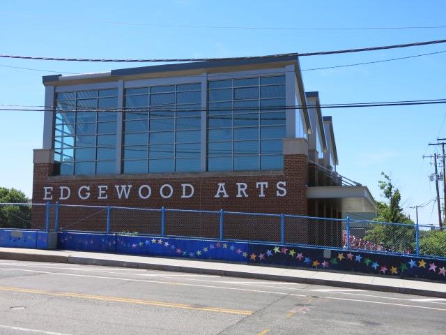 edgewood arts