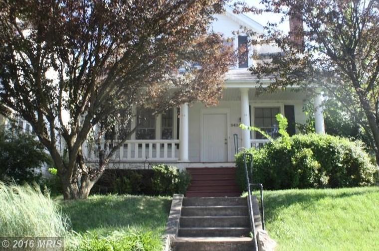 2435 Monroe Street Northeast