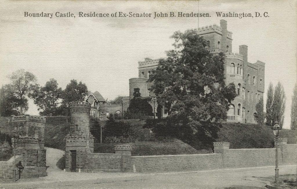 Boundary Castle
