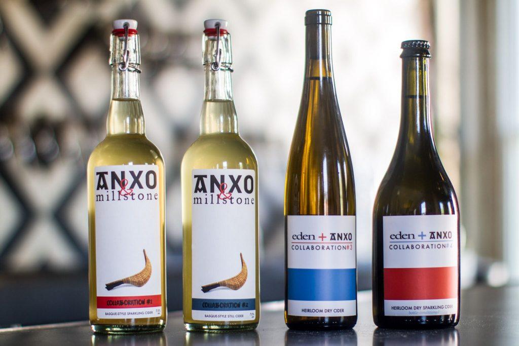 anxo-bottles