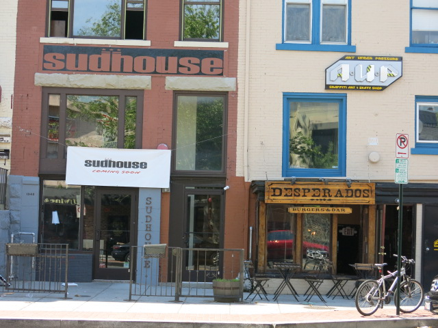 sudhouse