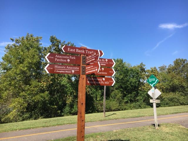 a-trail