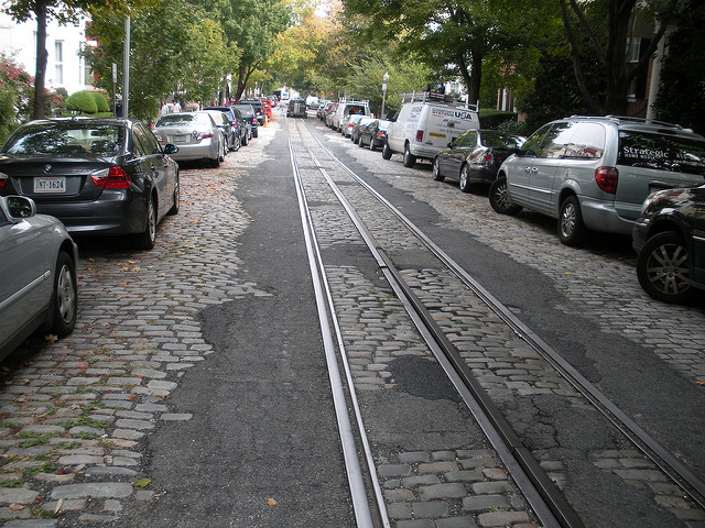 gtown-streetcar