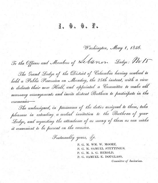 1846-05-01-ioof-invitation
