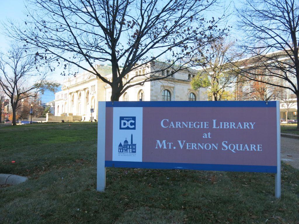 carneige-library