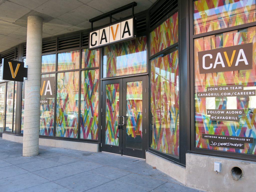 cava-shaw