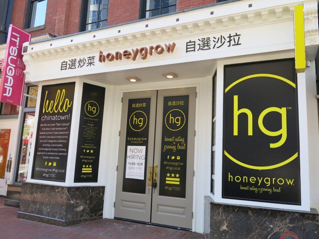 honeygrow-chinatown