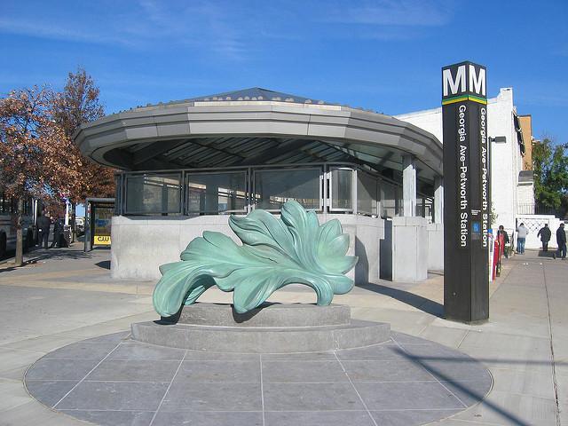 petworth-metro