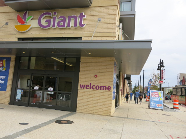 PoPville » Giant Food Responds to Claims of Credit Card