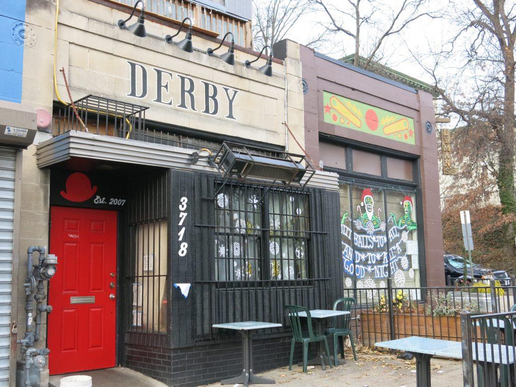 red-derby
