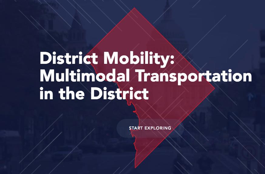 mobility ddot