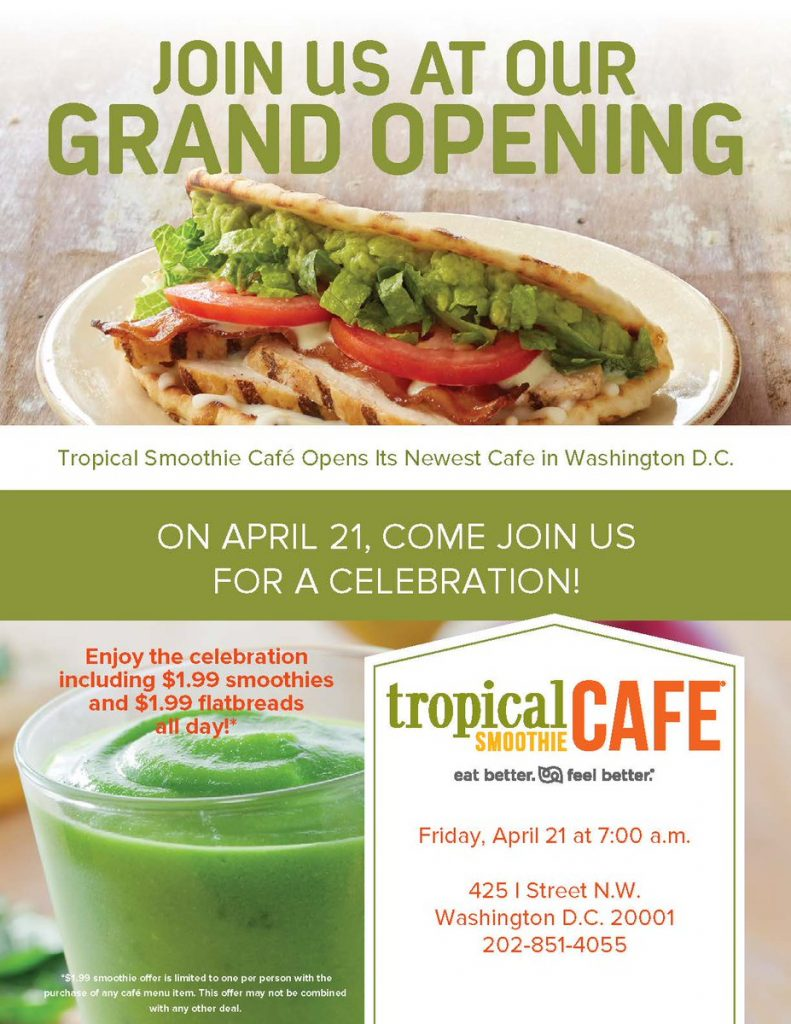 MVTCID tropical cafe