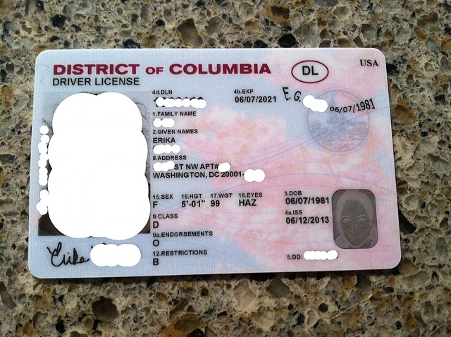 Popville damn it district of columbia drivers license and newdcdriverslicense altavistaventures Gallery