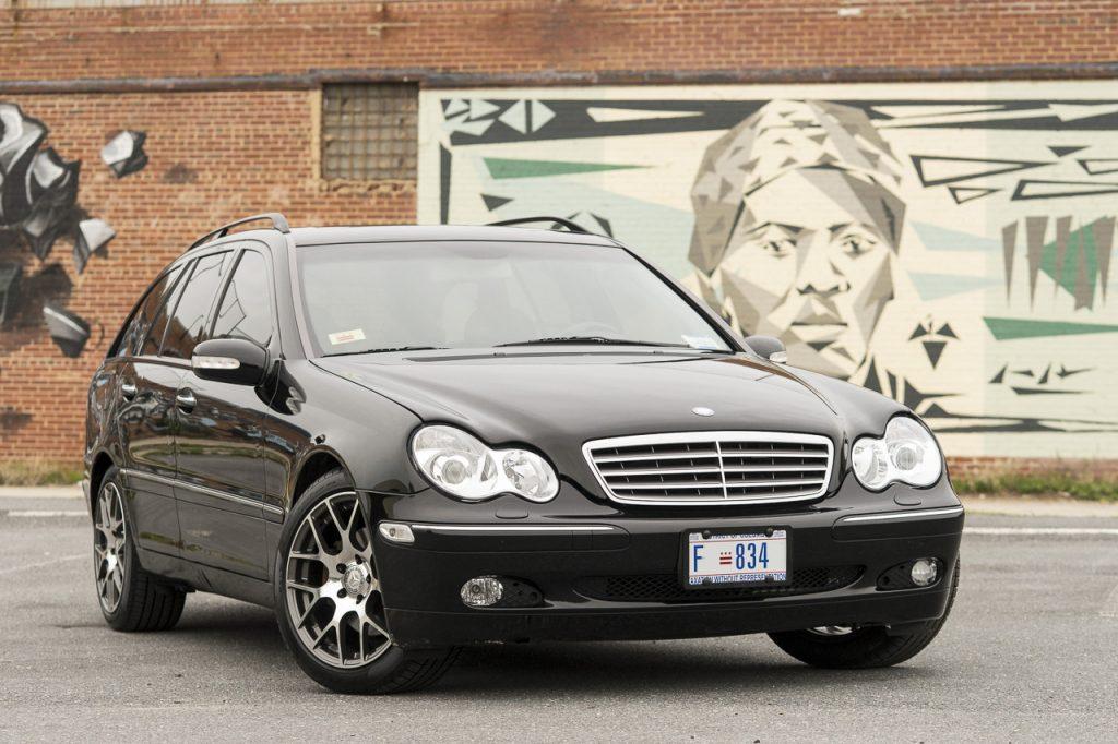 Mercedes Wagon WEB 002