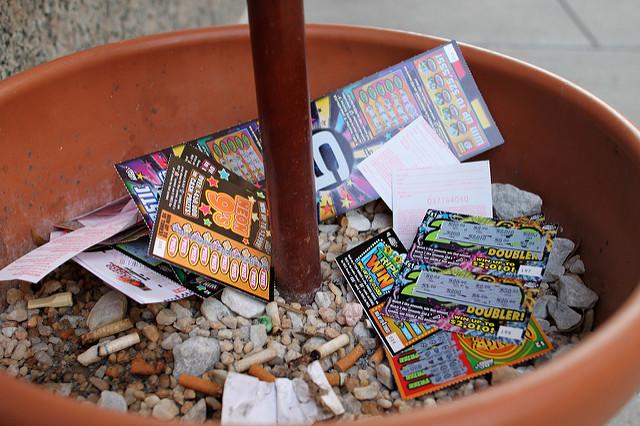 schools lottery