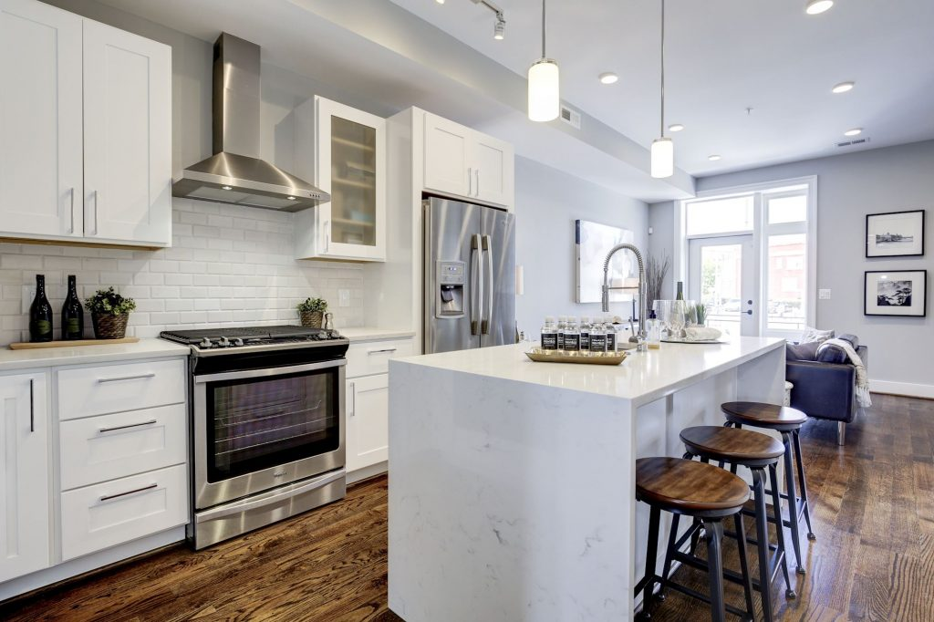 homes for sale in washington dc