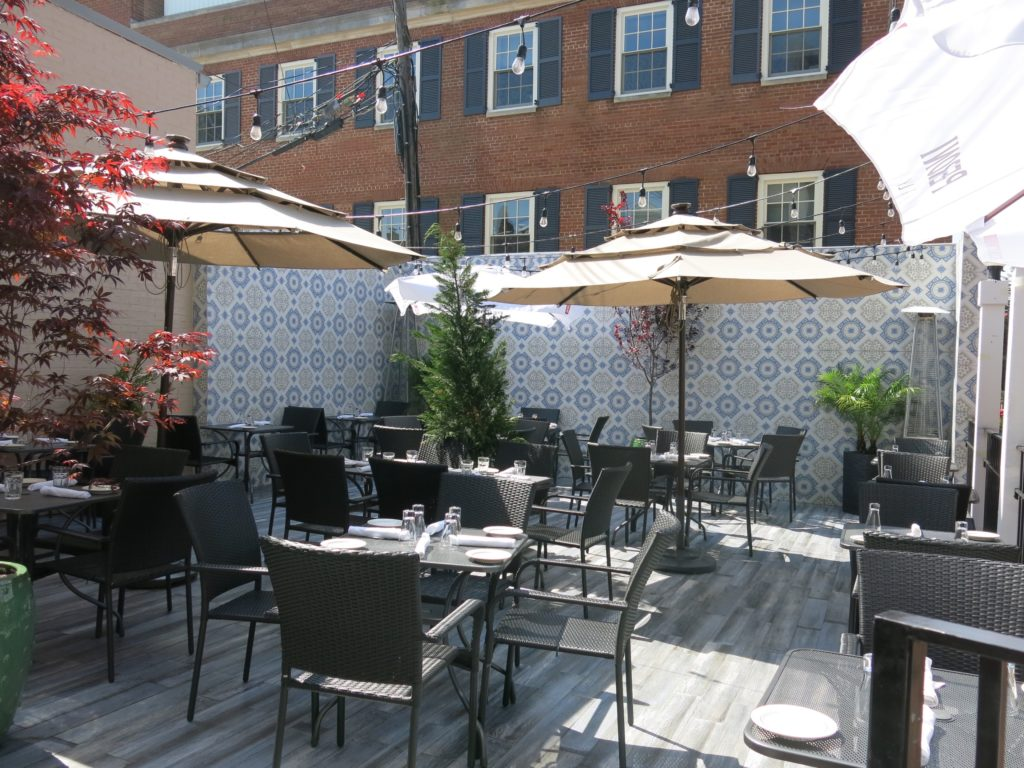 Image result for angolo ristorante dc georgetown