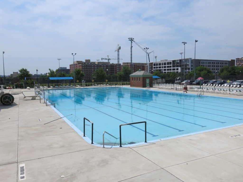 Popville Starting This Saturday Outdoor Pools Have New Hours Opening An Hour Earlier 11 A M