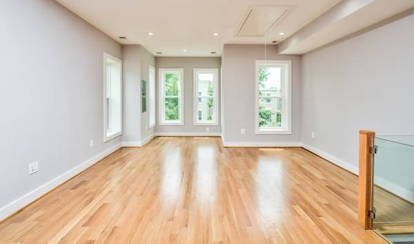 Completely Renovated, Huge, Luxurious Two Bedroom Apartment! Everything Is  NEW, Be The First One To Call It Home! Total Square Footage Is 1,300 Sq Ft.