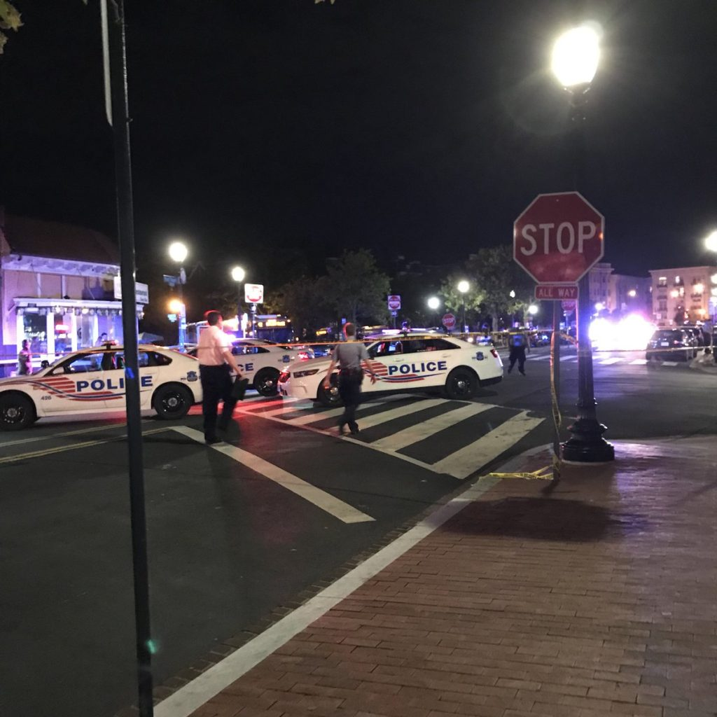 PoPville » 2 People Shot In Mount Pleasant Around 8:45pm