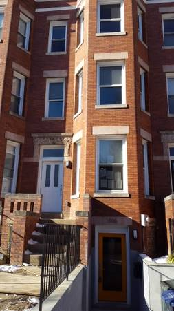 """PoPville » Today's Rental is """"Are you a giant anonymous ..."""