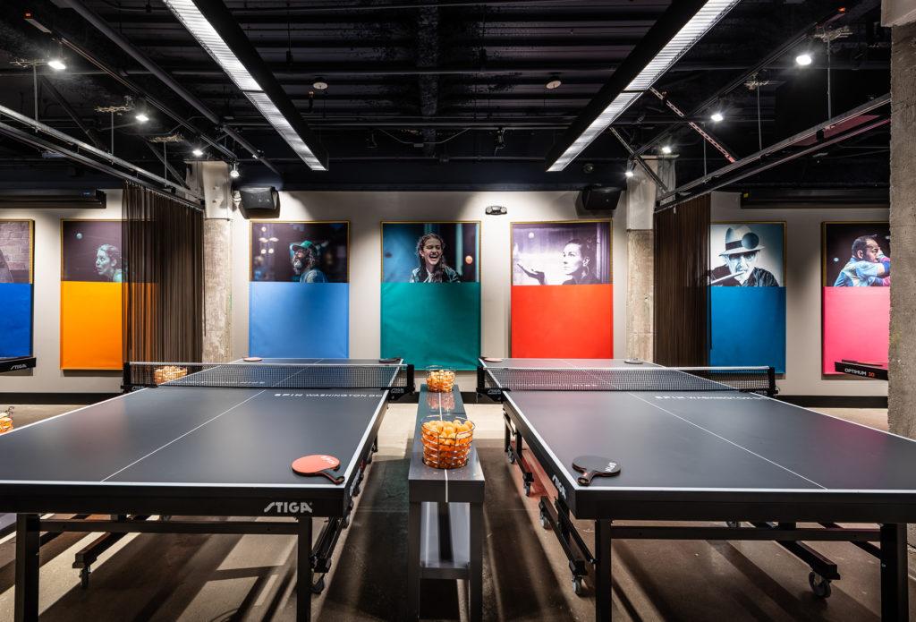 Superb Popville Ping Pong Social Club Spin Opening On F Street Download Free Architecture Designs Intelgarnamadebymaigaardcom