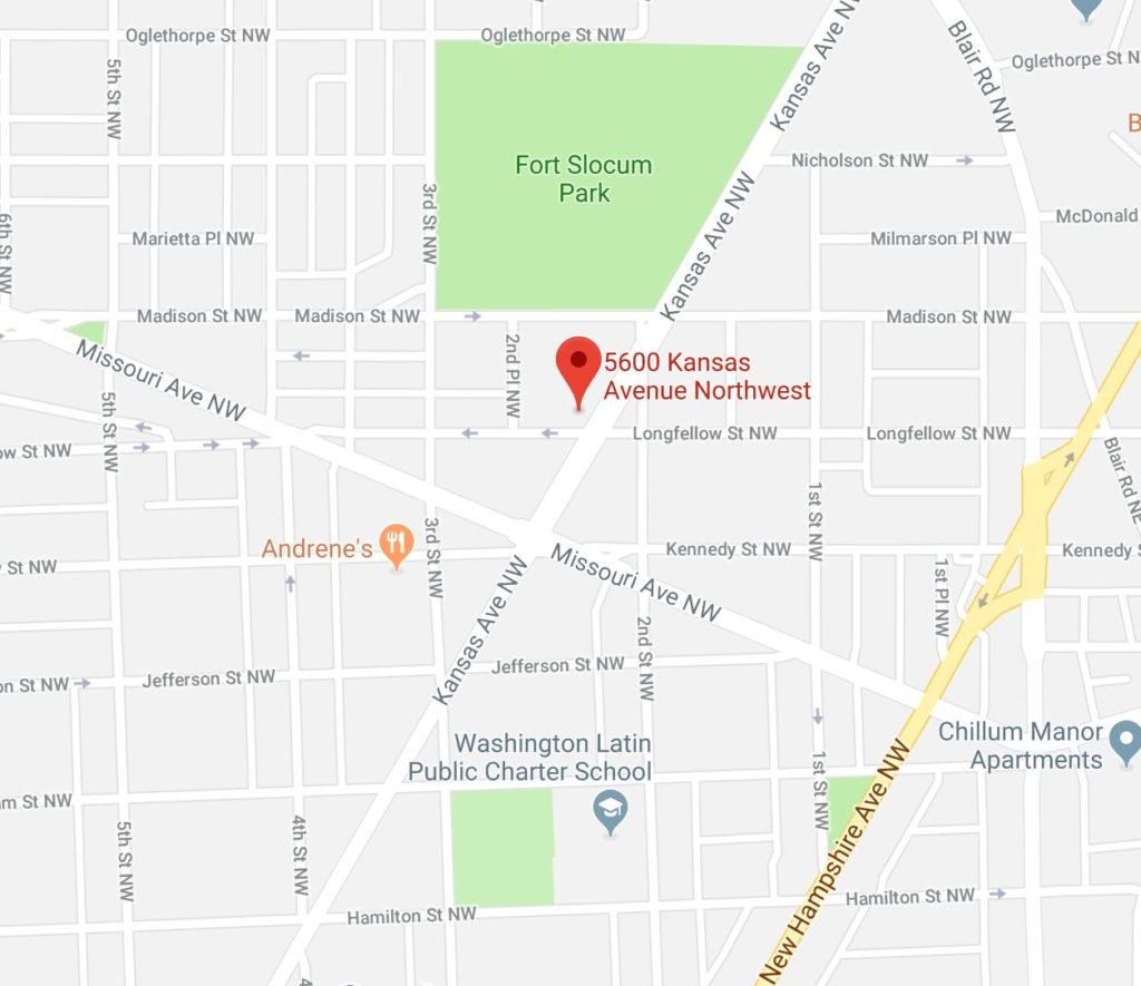 PoPville » Triple Shooting 11pm Around North Cap And New