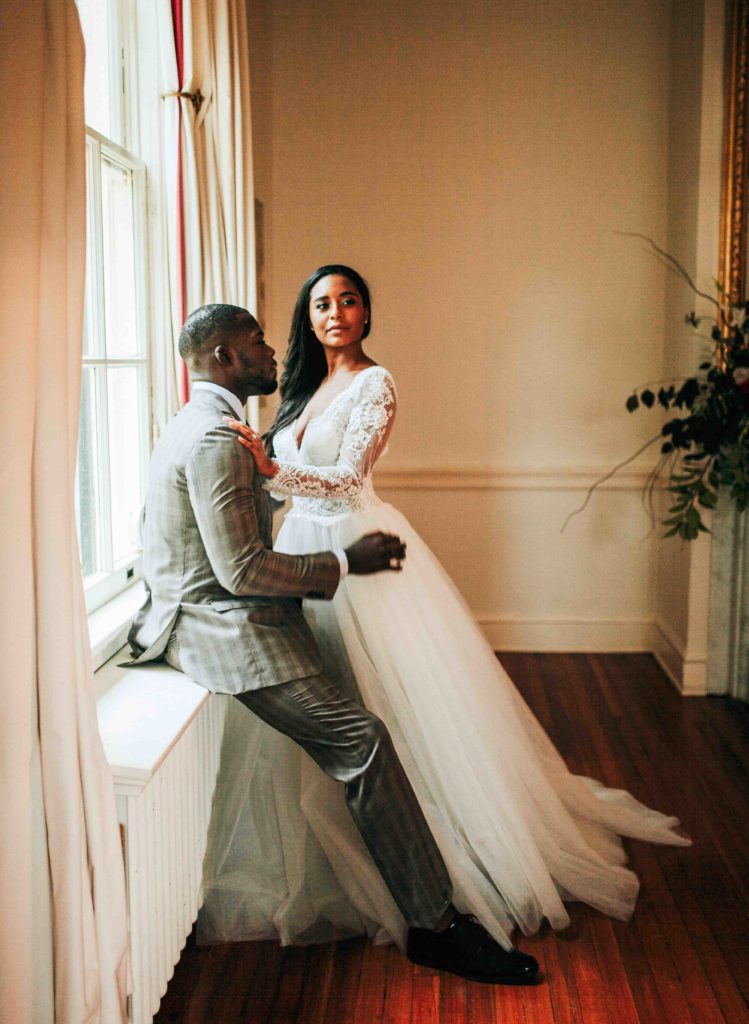 Pop Wedding Dress.Popville Grace Ivory Custom Wedding Dress Pop Up At Ezra Paul