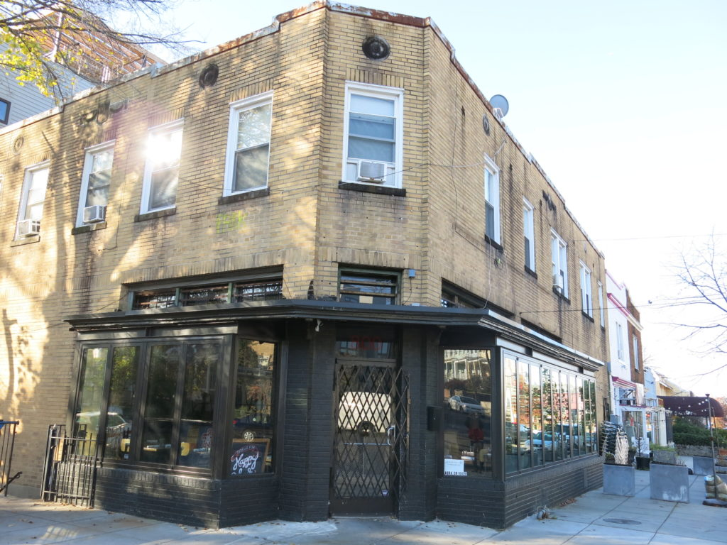 """""""Beer, Bourbon and BBQ joint"""" coming to Upshur Street in Petworth"""