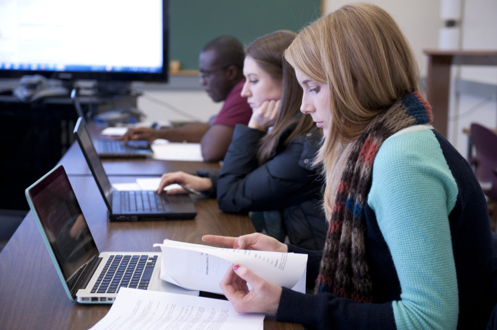 Local MBA Program Named One of Top 15 in Country