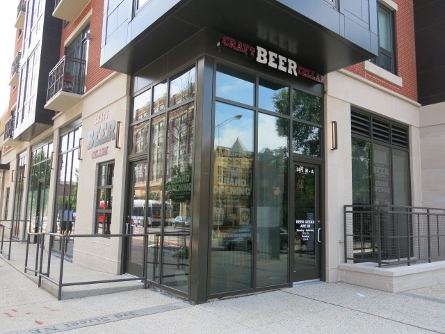 Craft Beer Cellar Now Allowed to Sell Crowlers and will do so starting Wednesday!