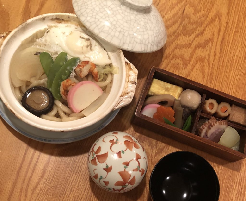 """We are authentic Japanese Izakaya/sake house"" RAKUMI now open in the Palisades"