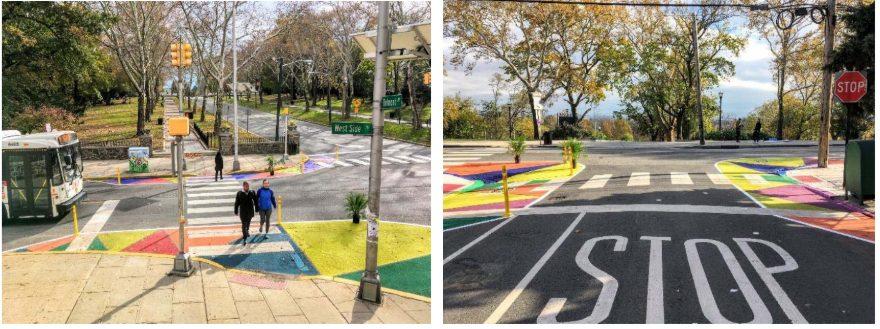 """""""Parking vs. Traffic Calming Debate in Bloomingdale"""" by Nick Sementelli"""