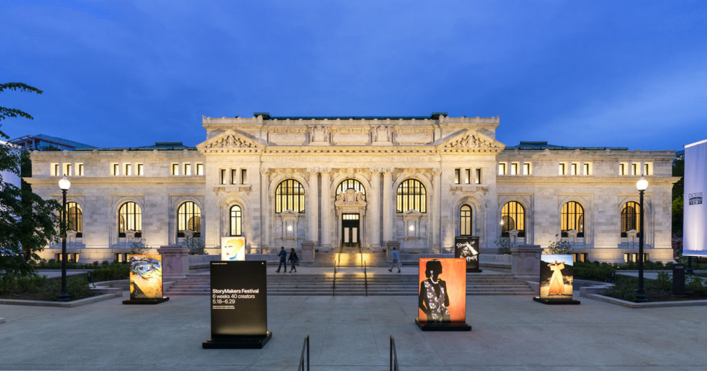 """Today Apple announced the grand opening of Apple Carnegie Library on Saturday, May 11 at 10 am, alongside the new DC History Center."""
