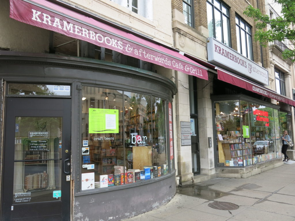 Let's Do This – Best Bookstore in D.C.?