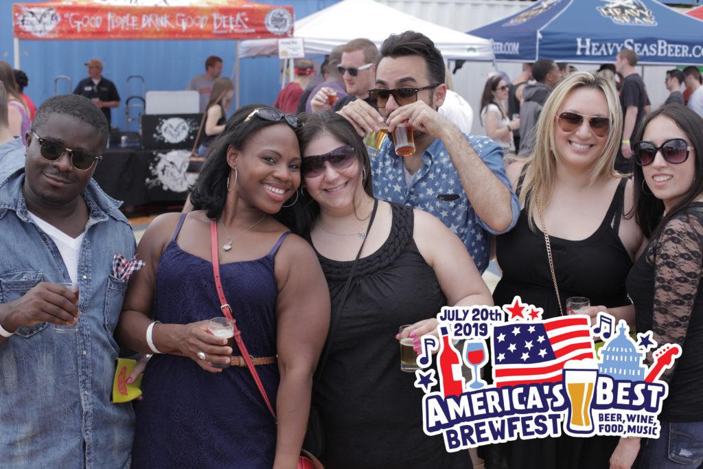 America's Best! Brew Fest Debuts in Navy Yard This Saturday, July 20