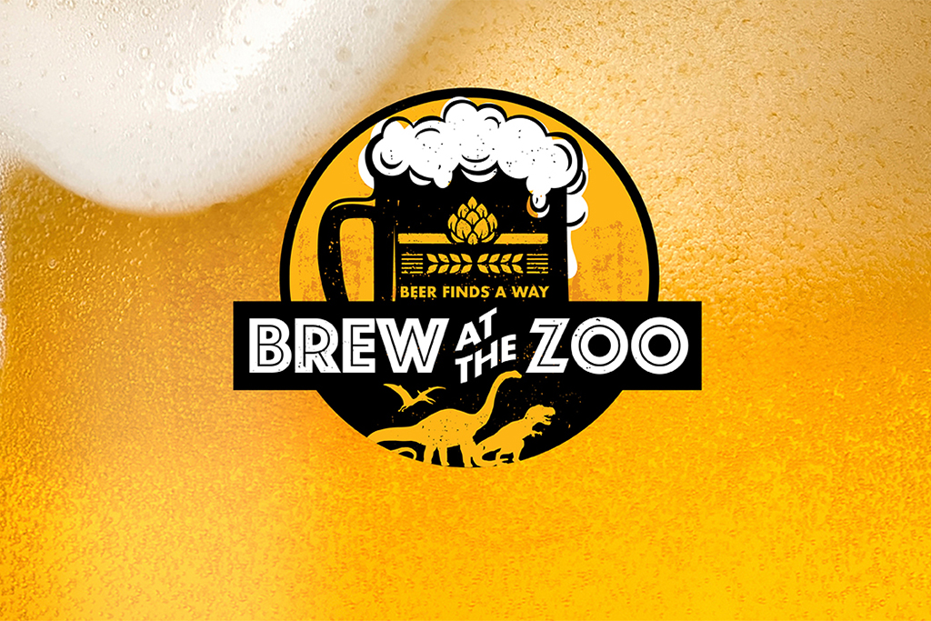 Hold Onto Your Brews! Brew at the Zoo Returns July 18