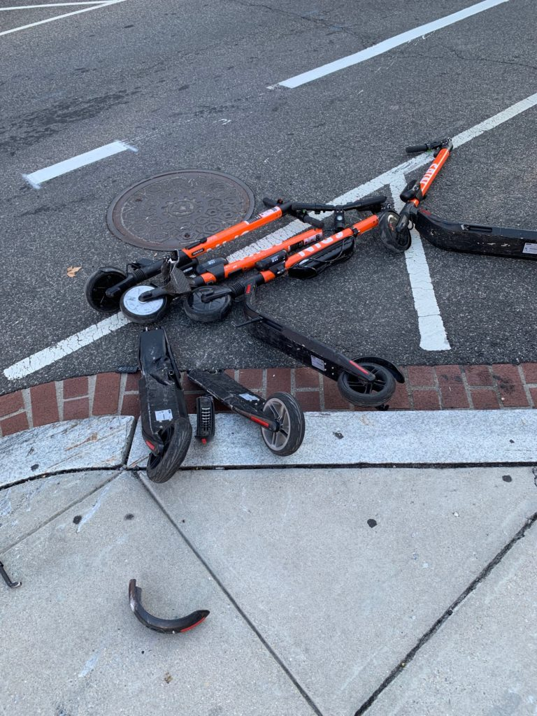 PoPville » Scooter