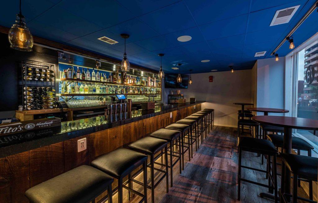 Popville New Modern Persian Restaurant Vintage78 Opens