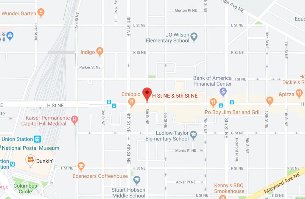 "Shooting on H Street, NE around 2pm ""person has a valid concealed carry pistol license"""