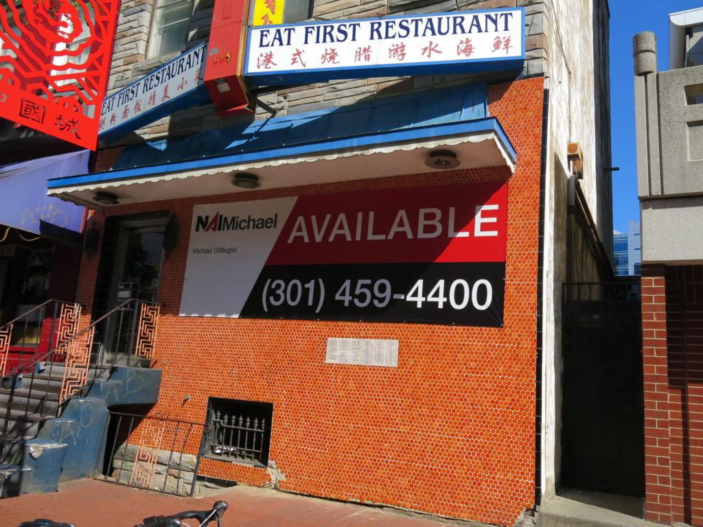 Popville Eat First Restaurant Closed In Chinatown