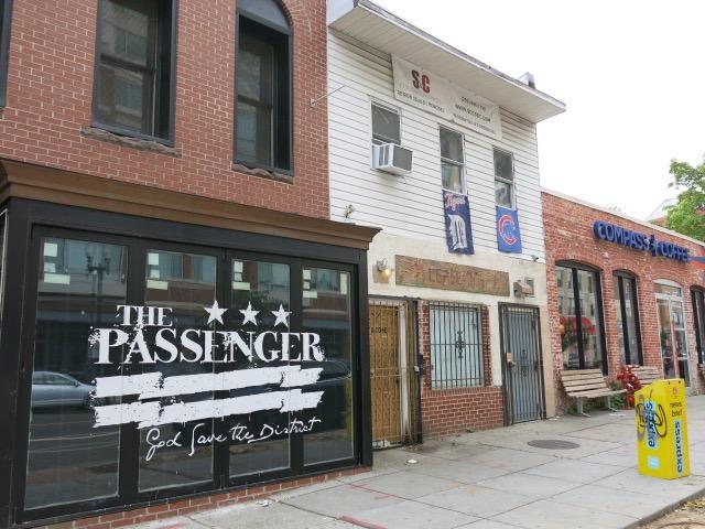 Unprovoked Assault Outside The Passenger Saturday Night