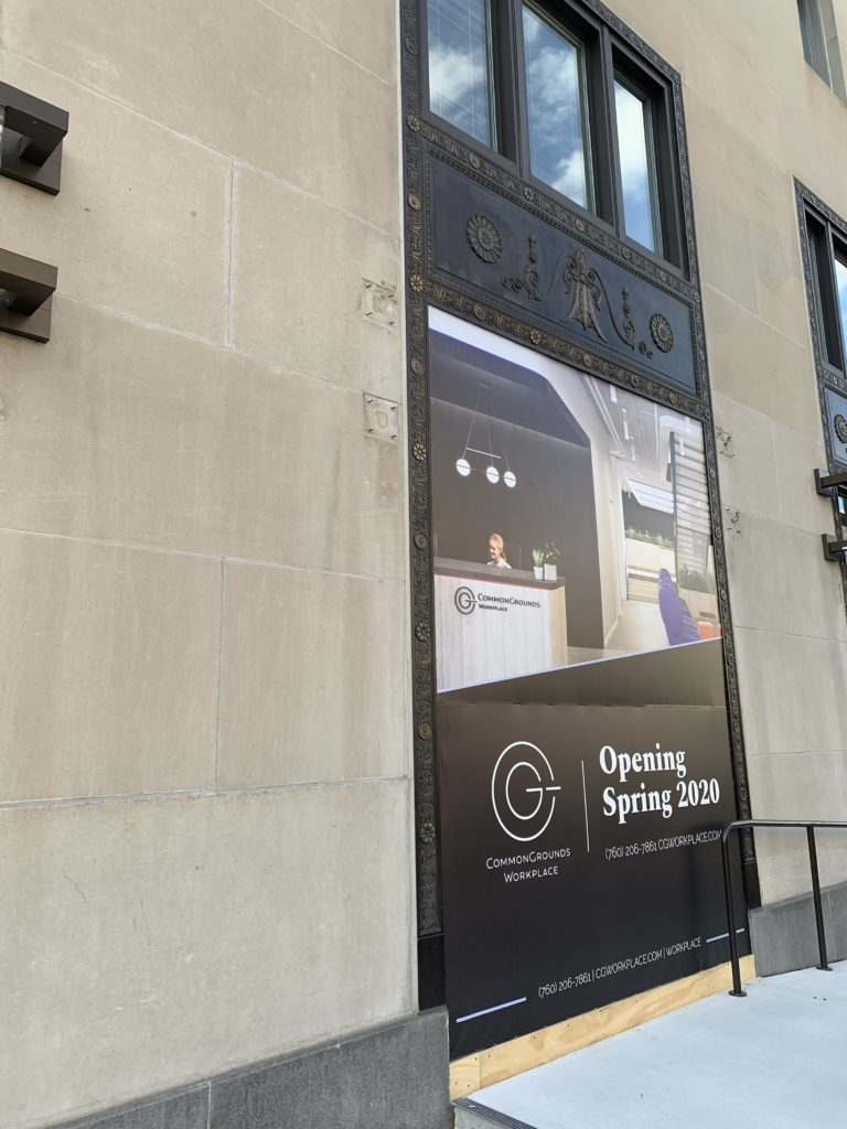 New Shared Workplace Coming to K Street